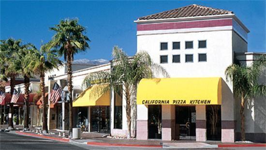California Pizza Kitchen El Paseo Palm Desert Ca Palm Desert California Pizza Kitchen El Paseo Palm Desert