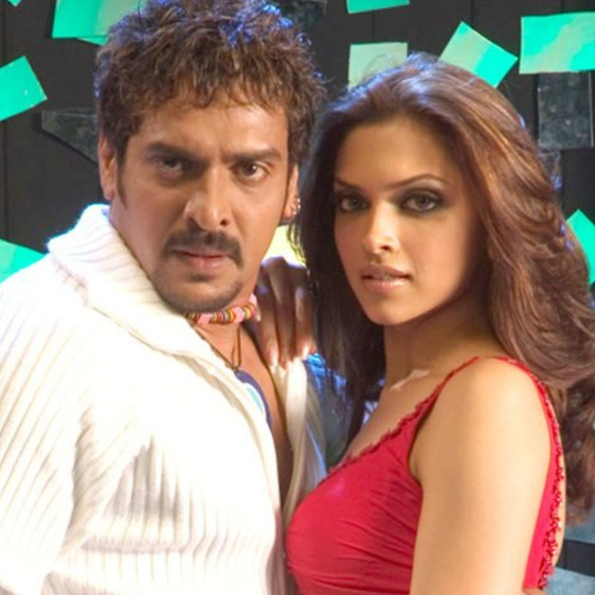 Did You Know Deepika Padukone Made Her Acting Debut With Kannada Film Aishwarya South Film Deepika Padukone Film