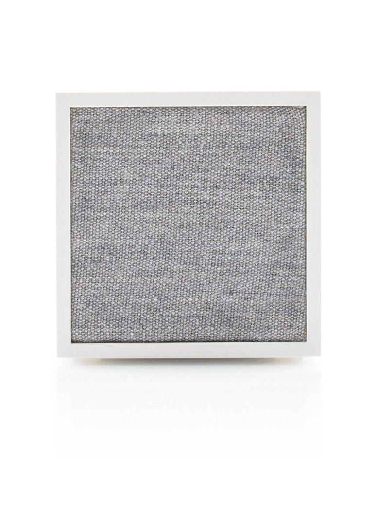 Tivoli Audio CUBE Wireless Speaker White