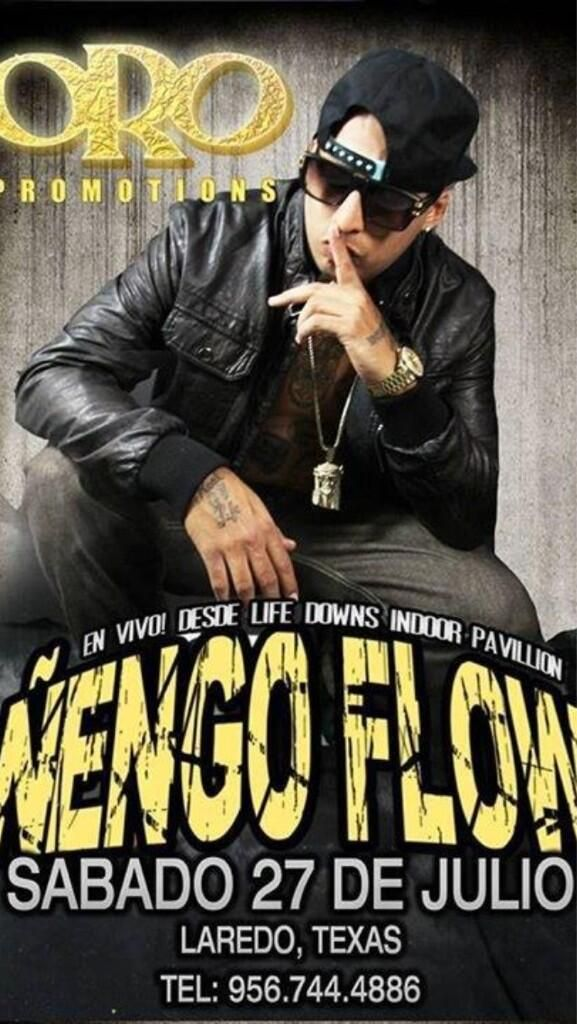 Nengo Flow Real G 4 Life