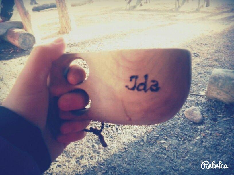 Kahvit luonnossa (: