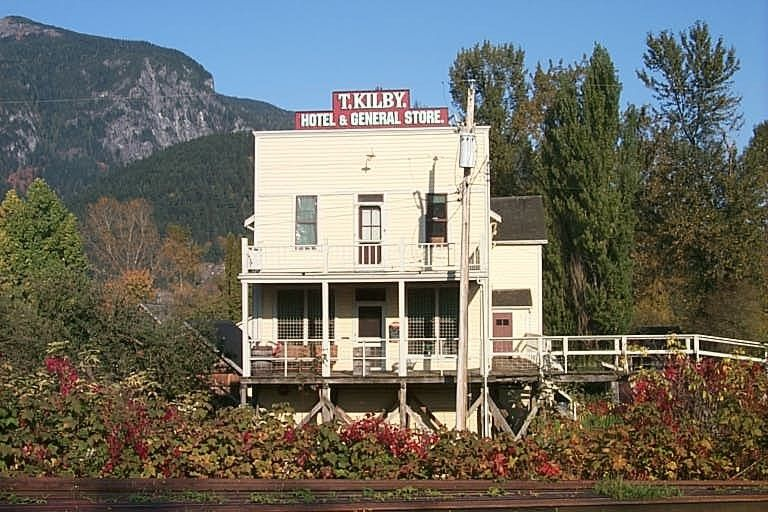 great attractions kilby hotel and general store where do i live