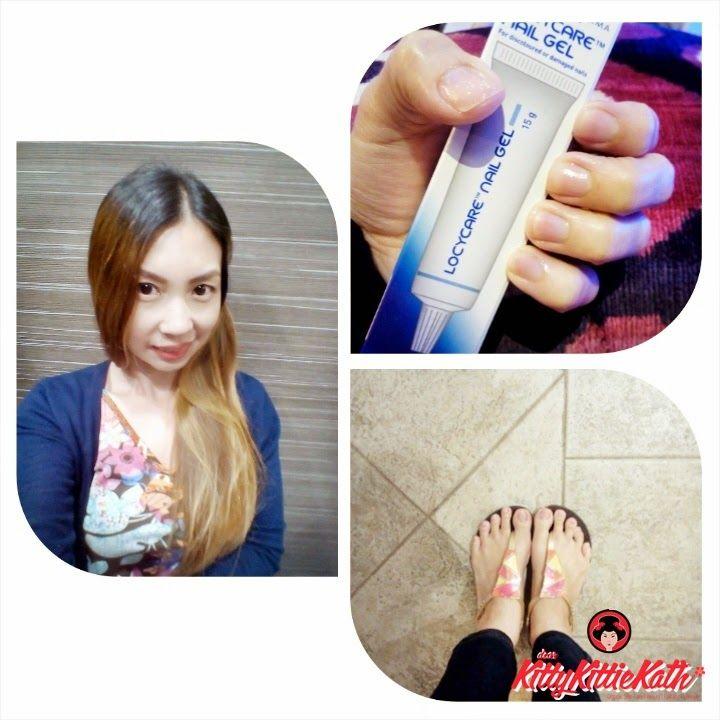 locycare nail gel