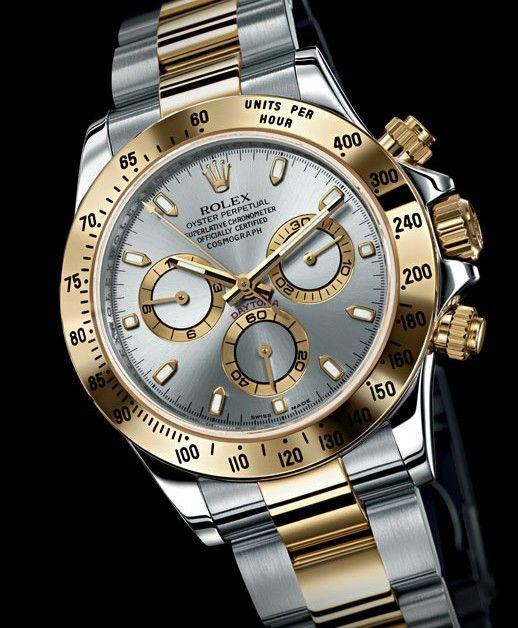 4abade5d5dd Rolex Relojes Rolex, Relojes Deportivos, Mejores Relojes, Relojes  Elegantes, Relojes Finos,