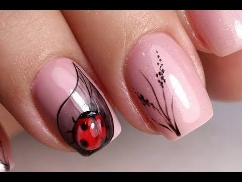 Amazing Nail Art Compilationthe Best Nail Art Tutorial