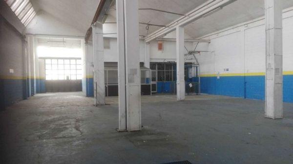 EK-1737482 Zona rivoli capannone industriale/artigianale di 680 mq circa