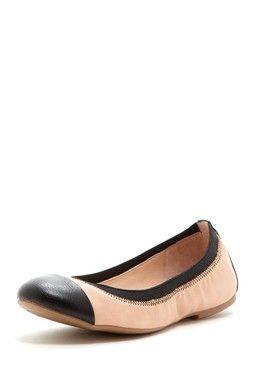 Madisen Ballet Flat