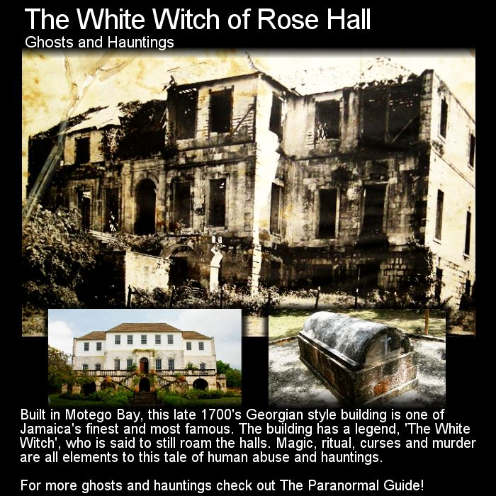 Most Haunted Places In The World With Stories: Pin By The Paranormal Guide On The Paranormal Guide