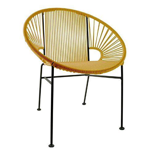 Nice Midcentury Modern Innit Concha Chair