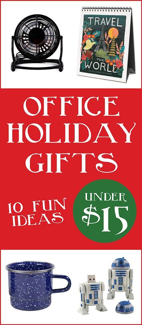 Christmas Gift Ideas ~ Looking for office gift exchange ...