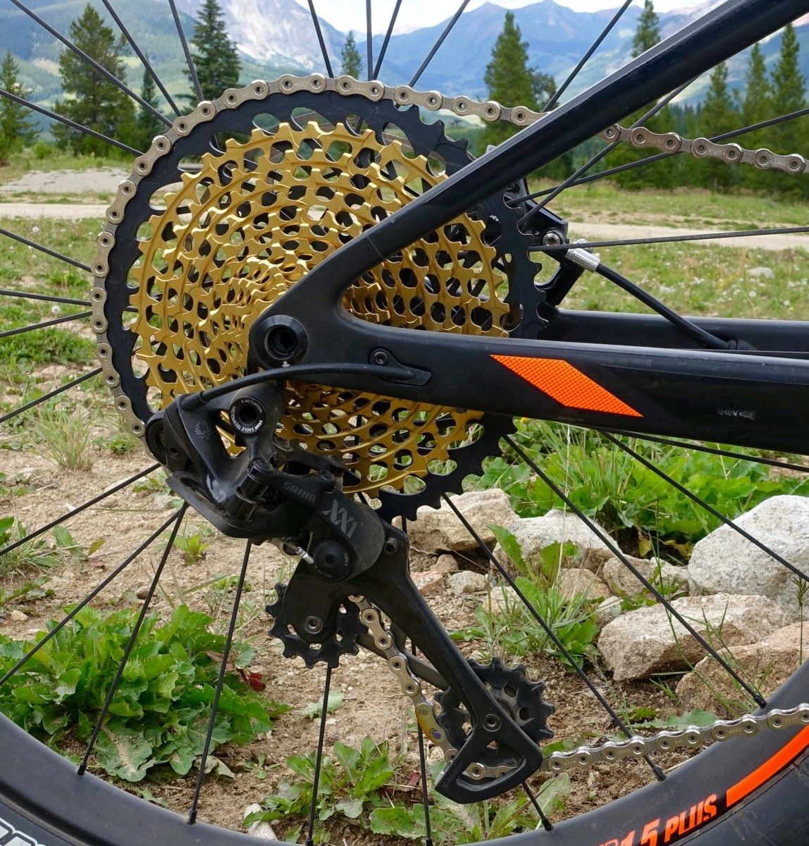 Pin On Bicycles Tech Drivetrains