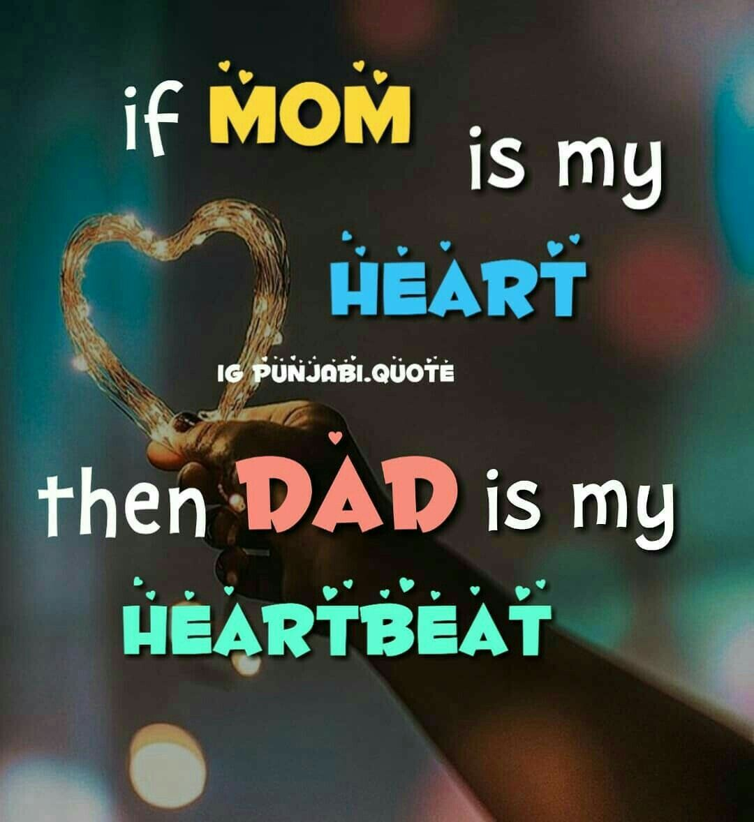 Pin By Tanu K On Fun Dad Quotes Mom Birthday Quotes Mom And Dad Quotes