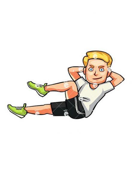 Super fitness mens illustration ideas #fitness