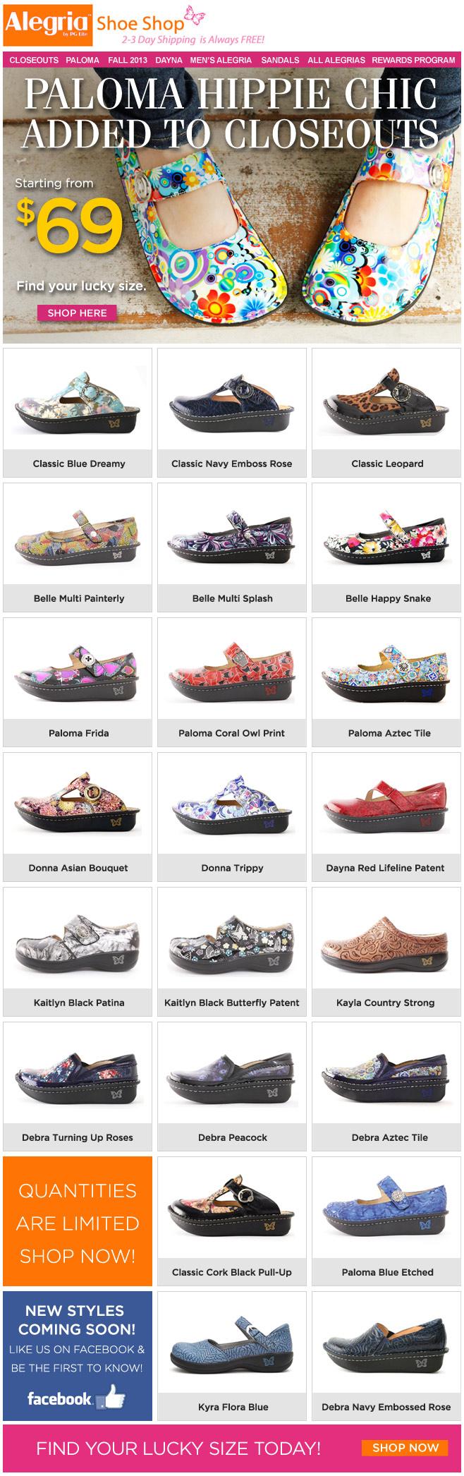 Alegria shoes, Nursing shoes, Nursing
