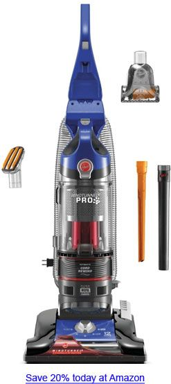 5 Best Vacuum Cleaner of 2015 Hoover Windtunnel 3 Pro