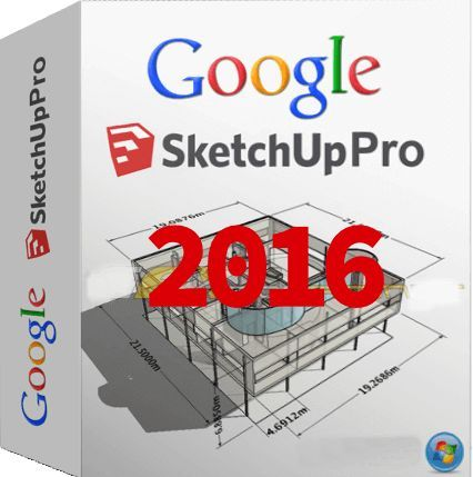 sketchup pro 2016 activation code