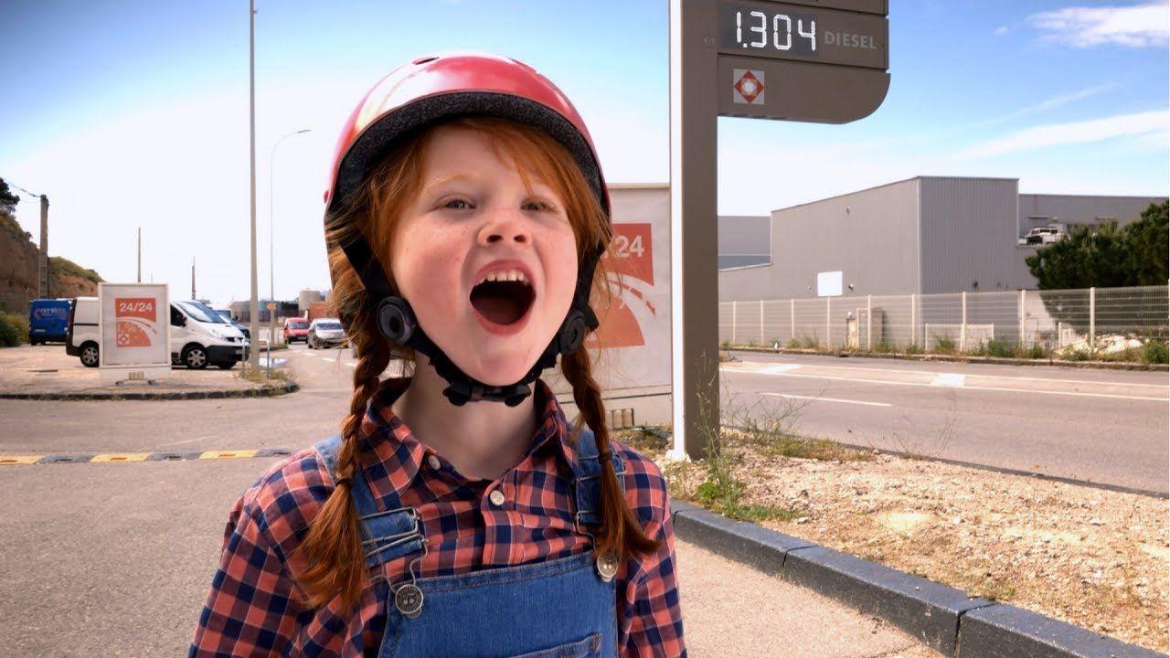 Apple / Détour — A film by Michel Gondry