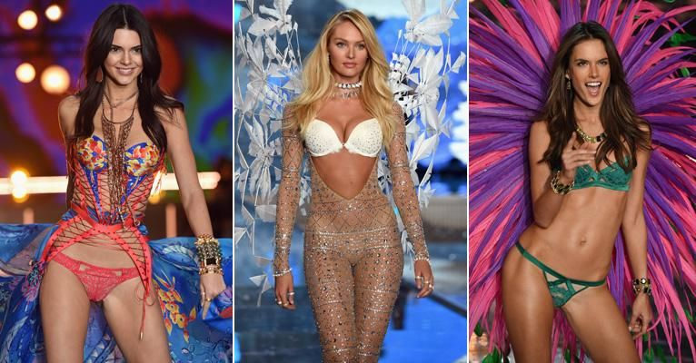 Saiba truques de cabelo, pele e bronzeado para ficar linda igual às Angels da Victoria's Secret