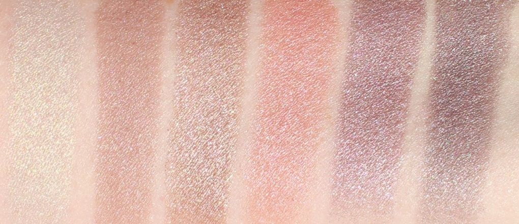 Long-Lasting Eye Shadow by rouge bunny rouge #14