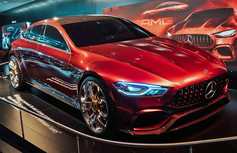 مرسيدس آي أم جي جي تي 73 الجديدة كليا السيدان الصاروخية أصبحت جاهزة لإذلال سيارات السوبركار بقوة تتخطى ال 800 حصان موقع ويلز In 2020 Mercedes Amg Mercedes Amg