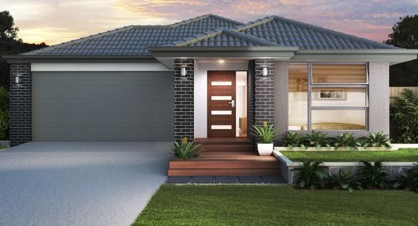 Front portico designs australia google search building ideas