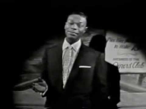 Nat King Cole cantava Pretend. Non capivamo affatto il significato ...