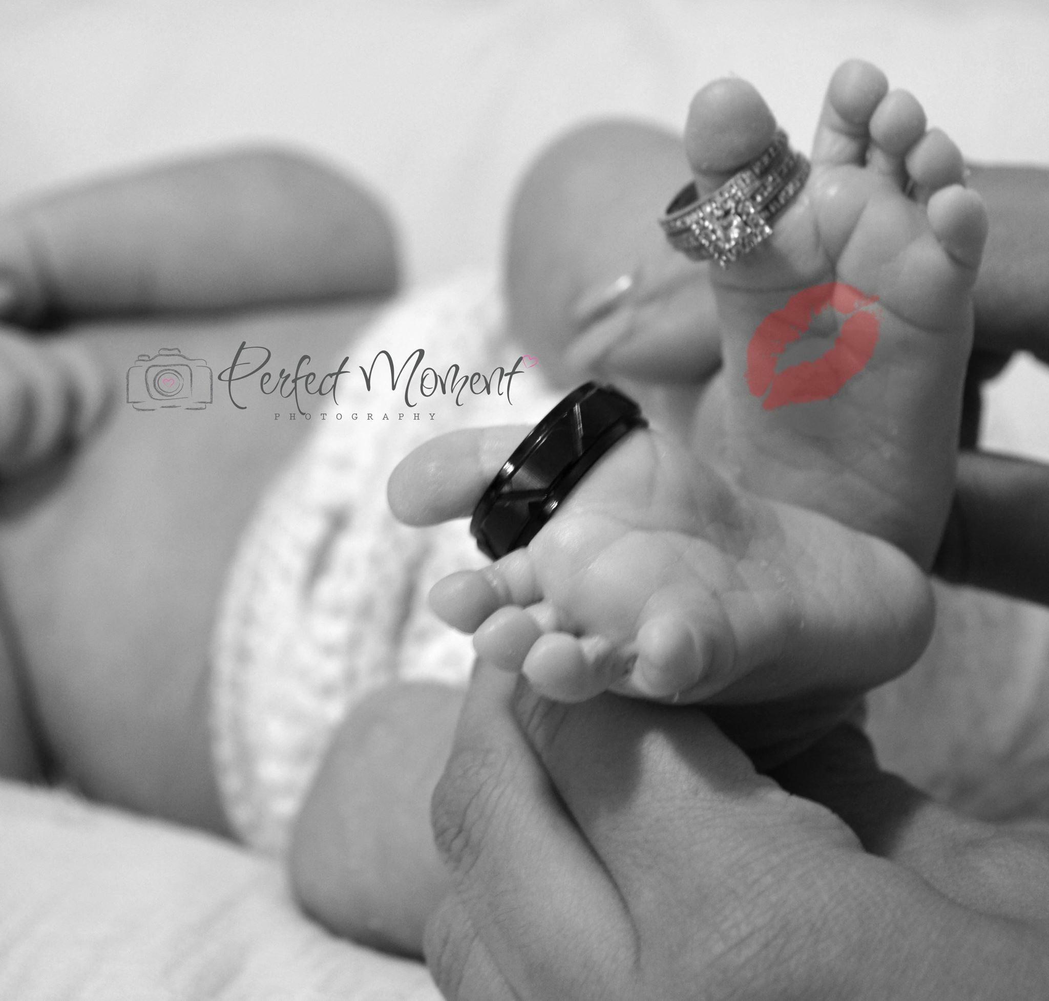 Newborn session Newborn photography