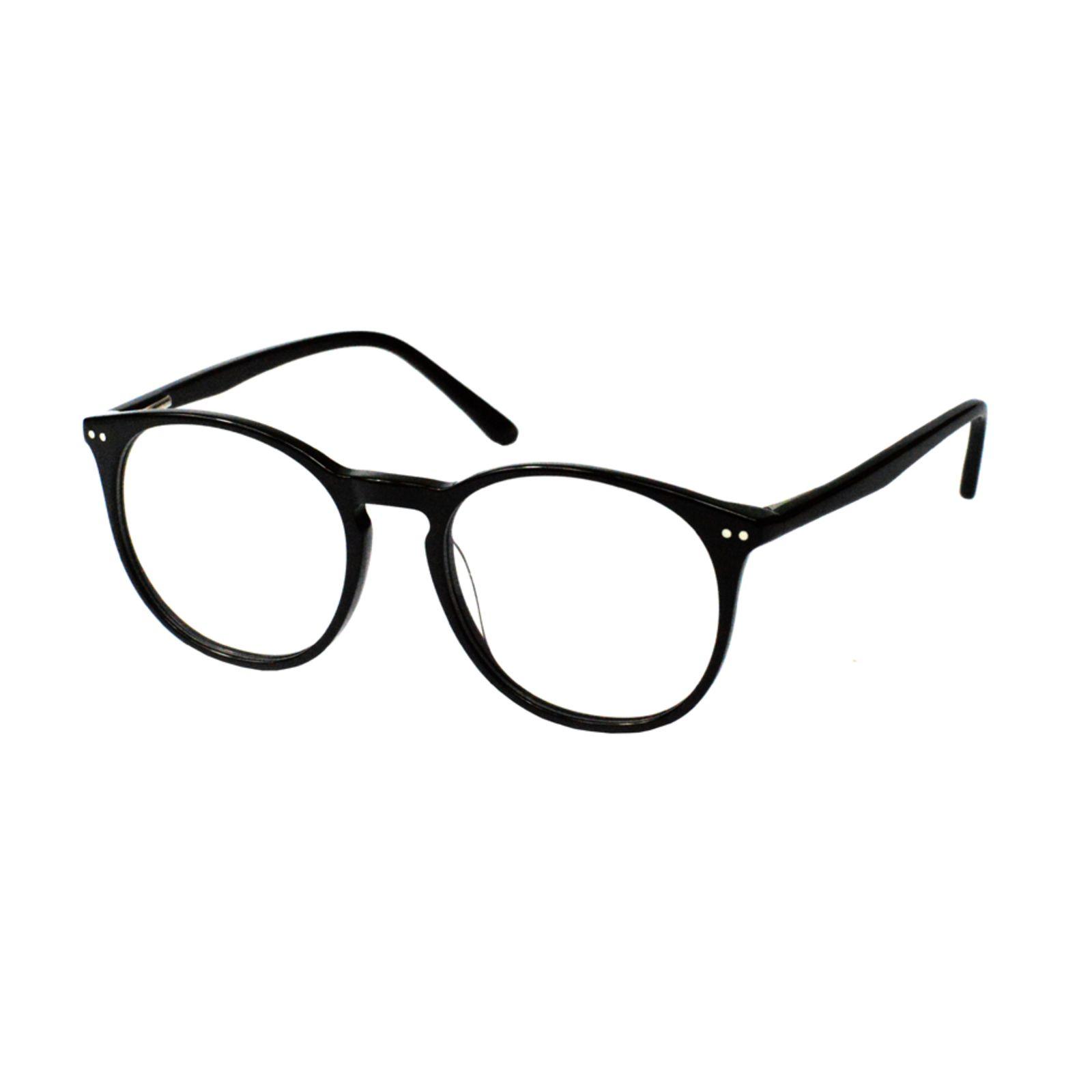 Oculos Armacao Grau Redondo Retro Isabela Dias 2104 Em 2020