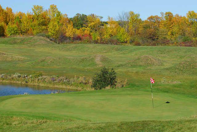 Missing Links Golf Course 12950 N Port Washington Rd (262) 243-5711