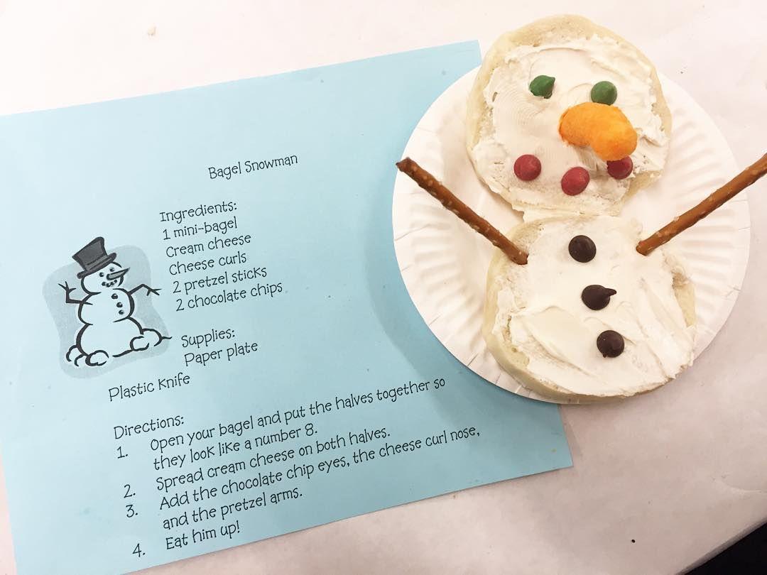 Kindergarten Activities For December