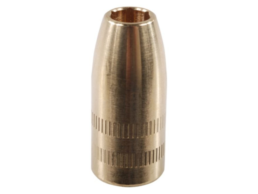 Knight Bloodline Brass Muzzeloading Bullets 50 Cal 300 Grain Hollow