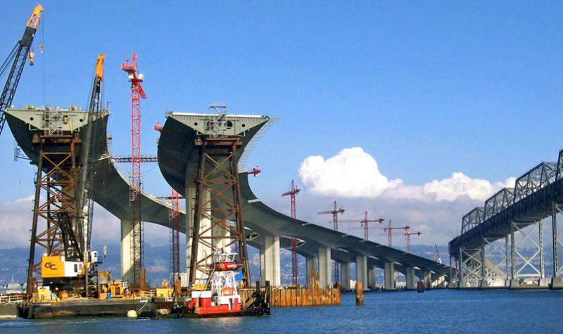 Bridges-Its Types and Construction! | Bridge construction, Civil engineering construction, Bridge engineering