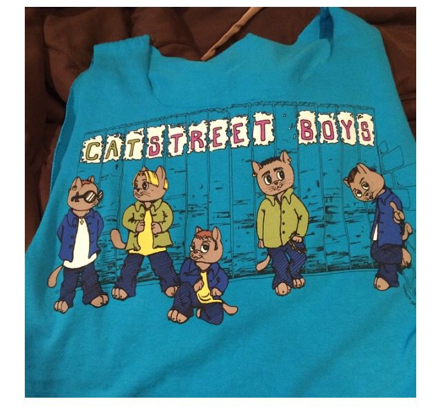 I totally had this northern getaway shirt as a kid #90skid
