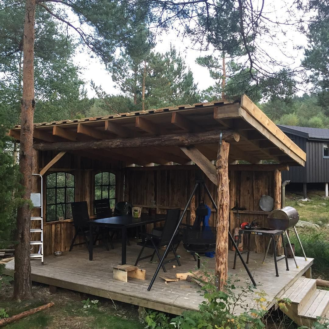 How Big Can I Build Shed Without Planning Permission