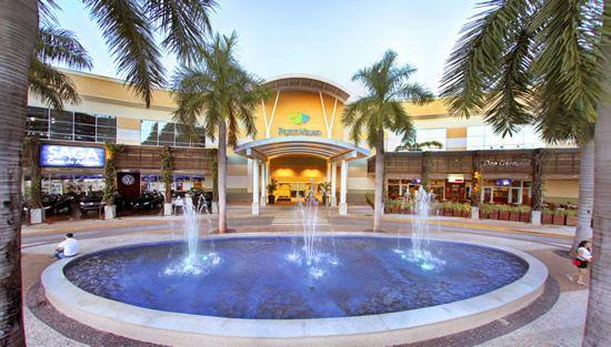 Porto Velho Shopping em Porto Velho, RO