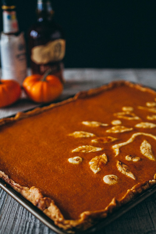 Old fashioned pumpkin pie recipe 39