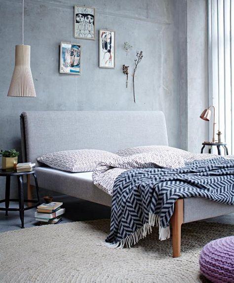 Traum Aus Baum Bett Allora Aus Naturlichen Materialien Bild 15 Schoner Wohnen Schlafzimmer Zimmer Wohnen