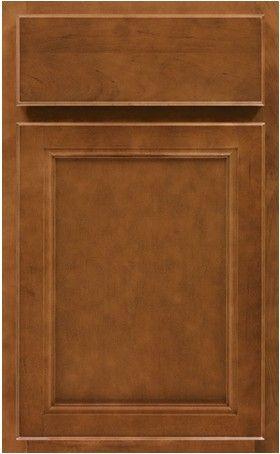 Etonnant Aristokraft By Masterbrand Sinclair Birch In Saddle   Master And Upstairs  Bath Vanity