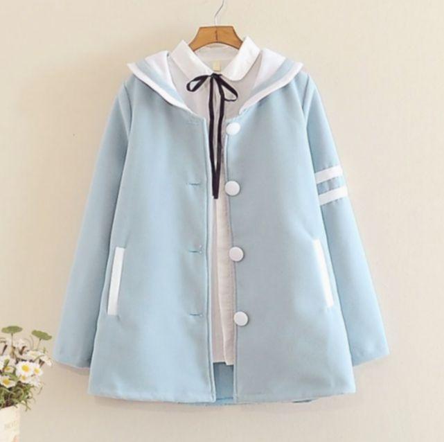 cute clothes japanese