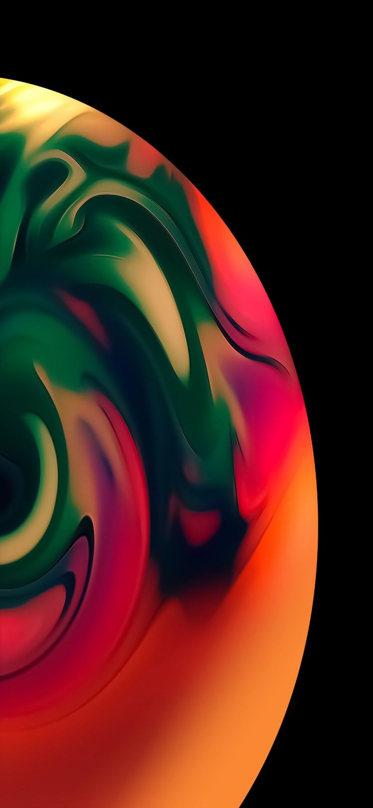 Abstract Wallpaper 19 For Iphone Android Bubbles Wallpaper Abstract Wallpaper Abstract
