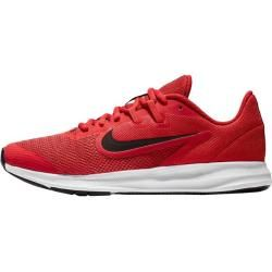 Photo of Nike Mädchen Laufschuhe Downshifter 9, Größe 35 ½ In Gym Red/black-University Red-W, Größe 35 ½ In G