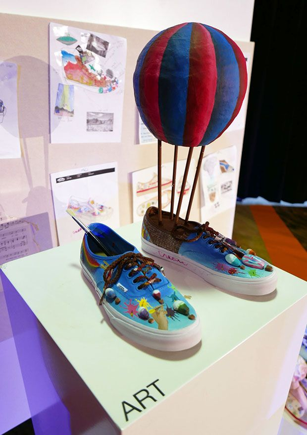 2015 Vans Custom Culture Contest Winner Announced at NYC Event ... 2dce5040cb0c