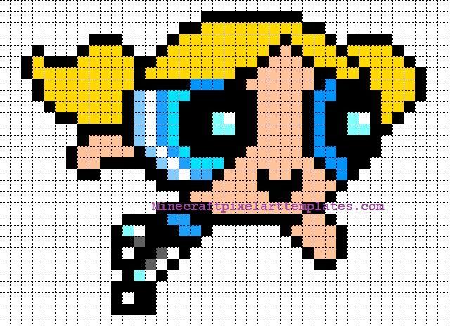 Resultado De Imagen De Pixel Art  Punto De Cruz