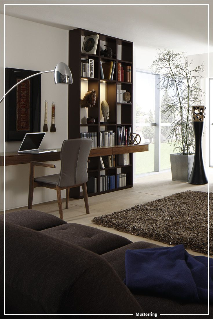 musterring kara system wohnzimmer living room. Black Bedroom Furniture Sets. Home Design Ideas