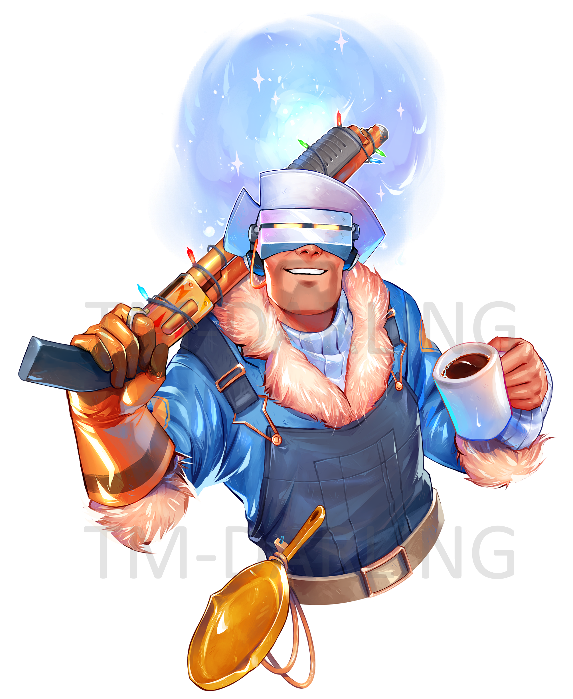 My Engineer Loadout Painted For Me By A Friend Teamfortress2 Steam Tf2 Steamnewrelease Gaming Valve