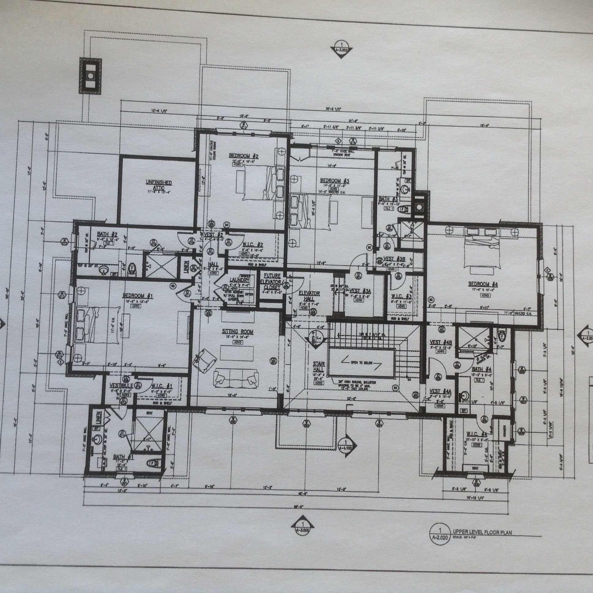 1754 Mt Paran Rd luxury floor plans Pinterest