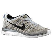 buy online b9146 8e178 Nike Flyknit Lunar 1 + - Women s - Olive Green   Grey