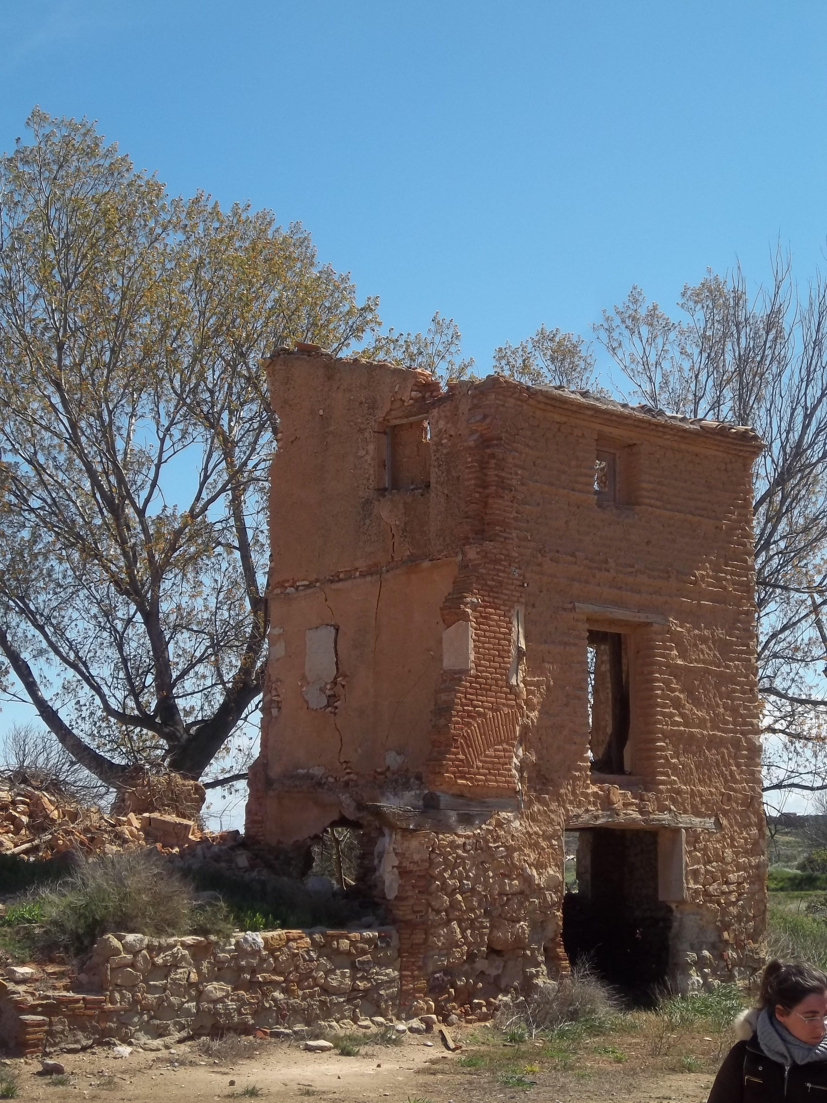 62-Belchite Viejo.