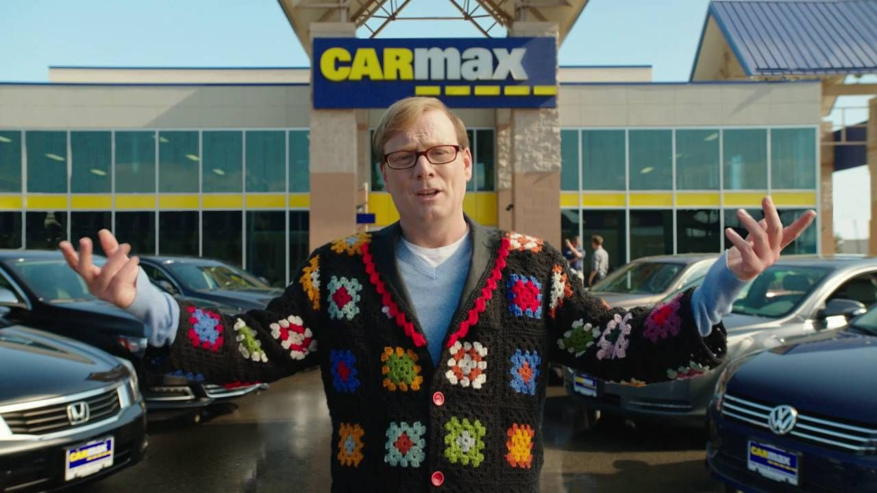Crochet & Obligations (Sell Your Car) - CarMax Commercial ...