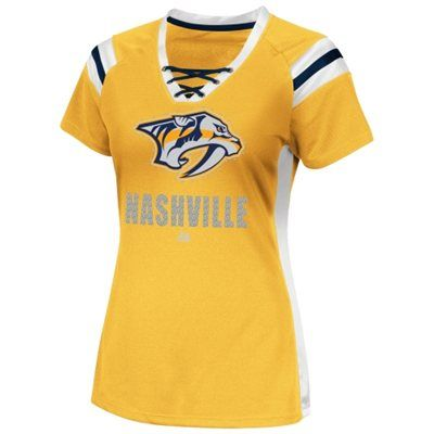 womens nashville predators jersey